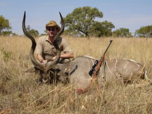 Luc-with-Kudu